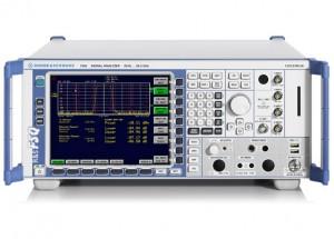 Signal Anayzer 20 Hz to 8 GHz