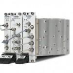 Wideband monitoring receiver