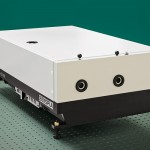 Tunable OPO laser system