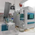 Automatic electrochemical analyzer