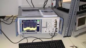 Baseband analyzer