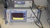 Signal source analyzer