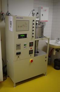 Vacuum Furnace