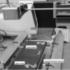 Optical system for 3D quality surface evaluation