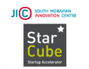 JIC and StarCube logo