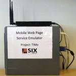 mobile web emulator