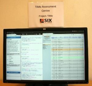 TiMo Assessment Centre